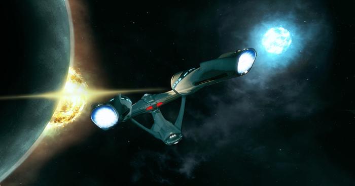 Star Trek - Artworks