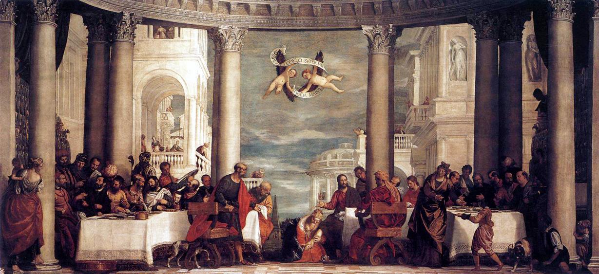 Resultado de imagen de El Juicio a Veronese
