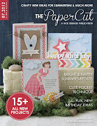 The PaperCut July Issue