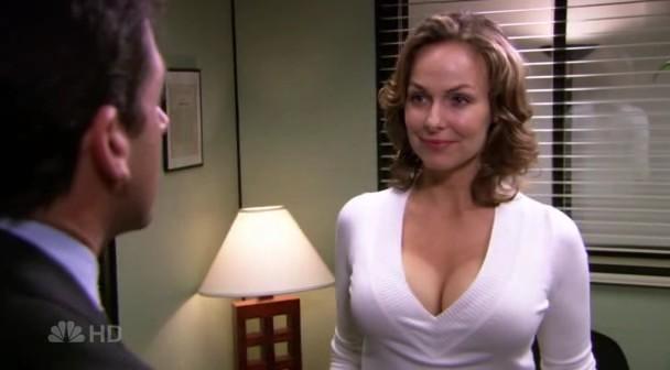 Office sex online