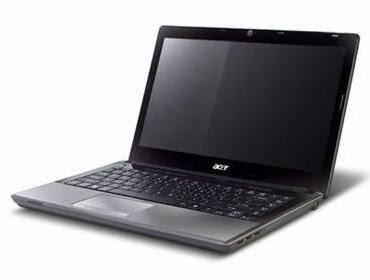 Acer Aspire 4551G