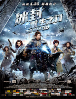 Bing Feng Xia (Iceman) (2014)