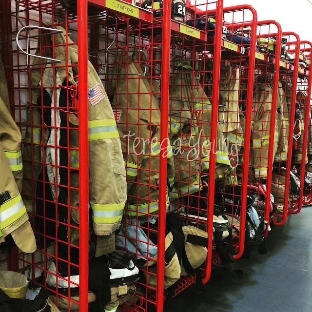 Sturgeon Bay Door County Wisconsin Fire Department