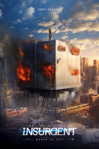 Insurgent (HDRip 720p Ingles Subtitulada) (2015)