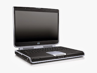 Driver HP Pavilion zv5000 Windows XP