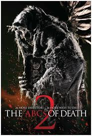 The ABCs of Death 2 (2014) – บันทึกลำดับตาย 2 [พากย์ไทย]