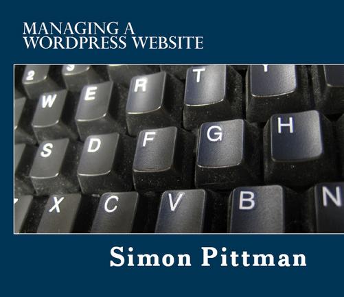 Managing a WordPress Website