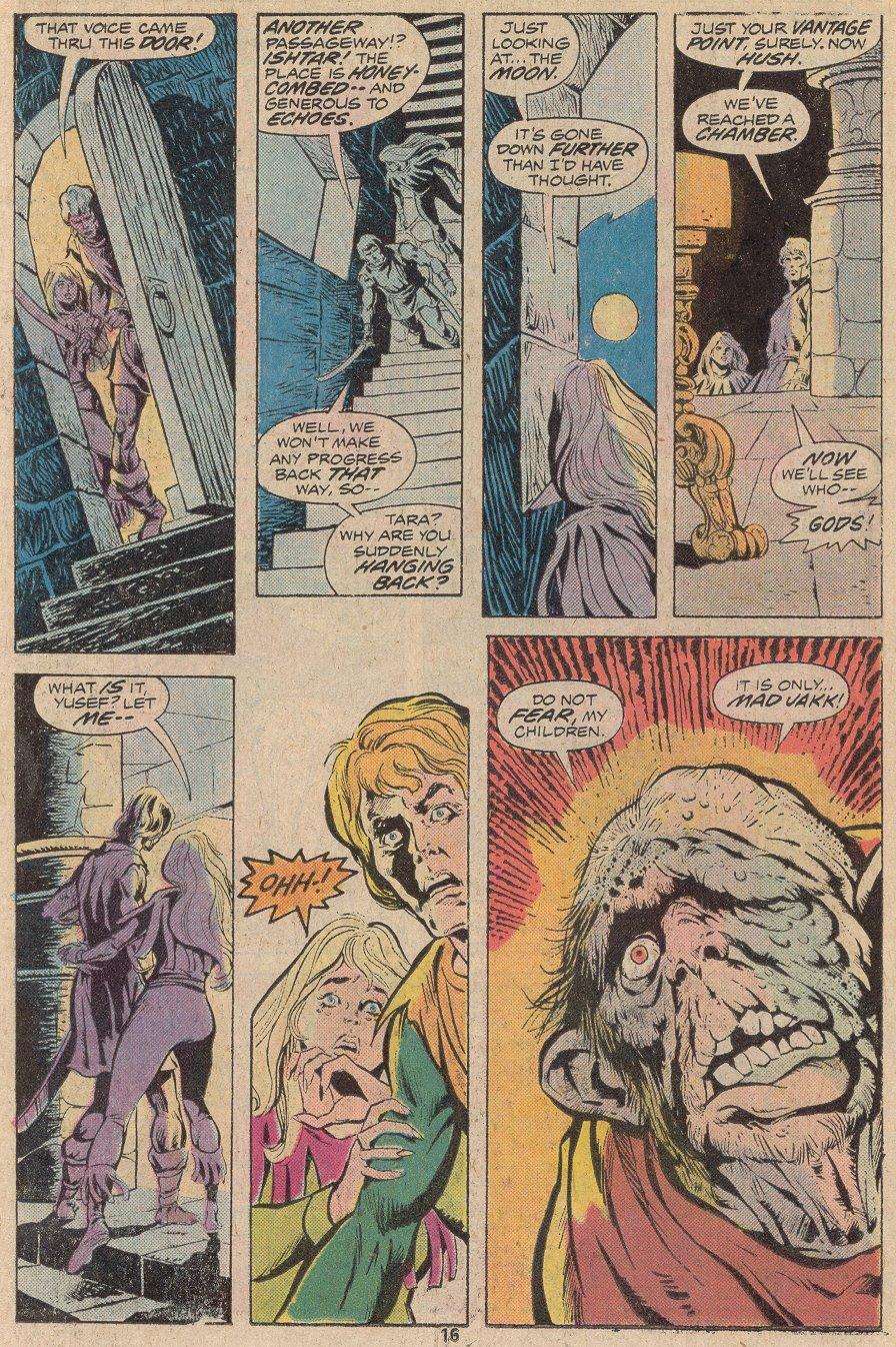 Conan the Barbarian (1970) Issue #56 #68 - English 11