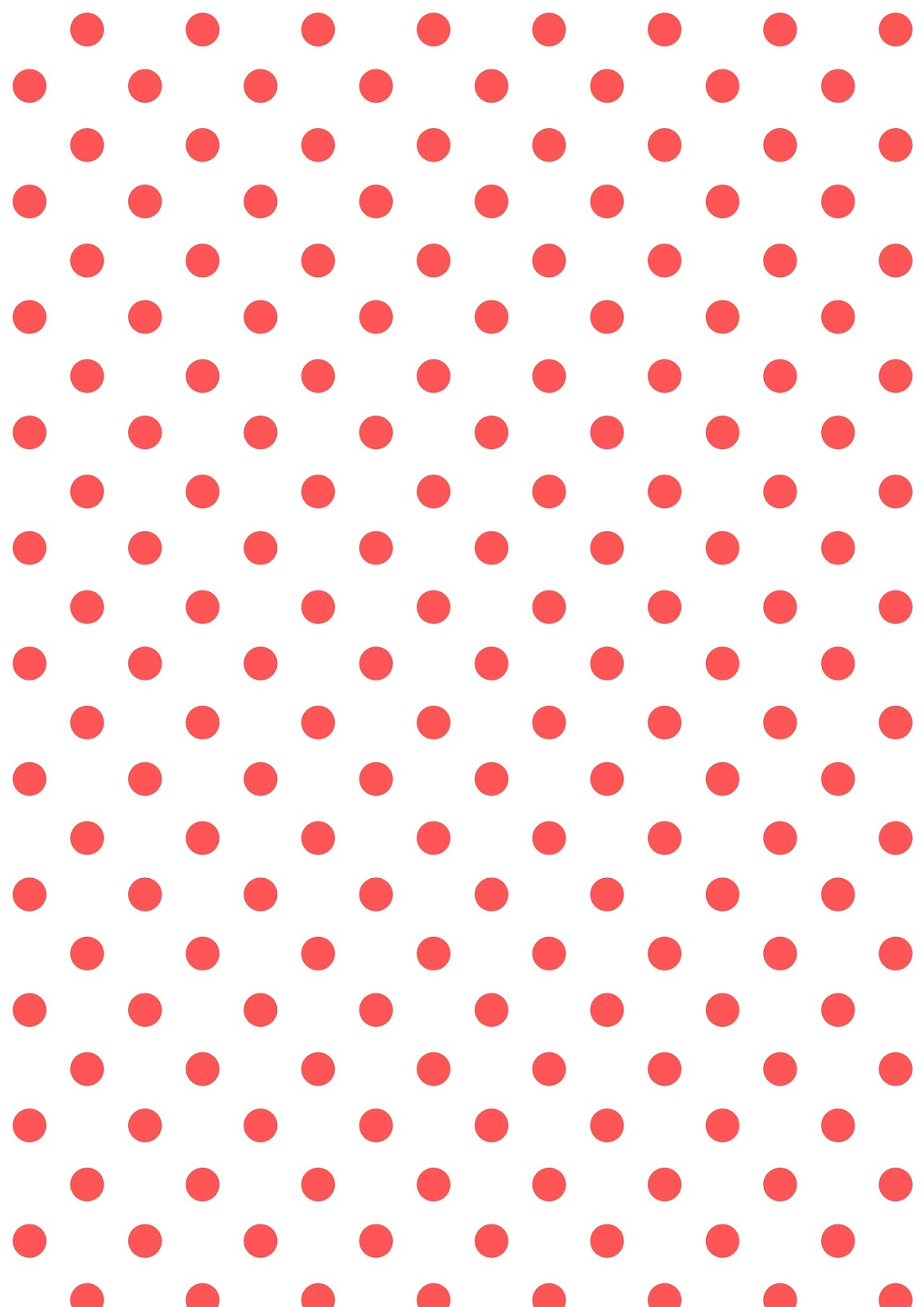 Dotted Paper a4 Dot Pattern Paper Din a4