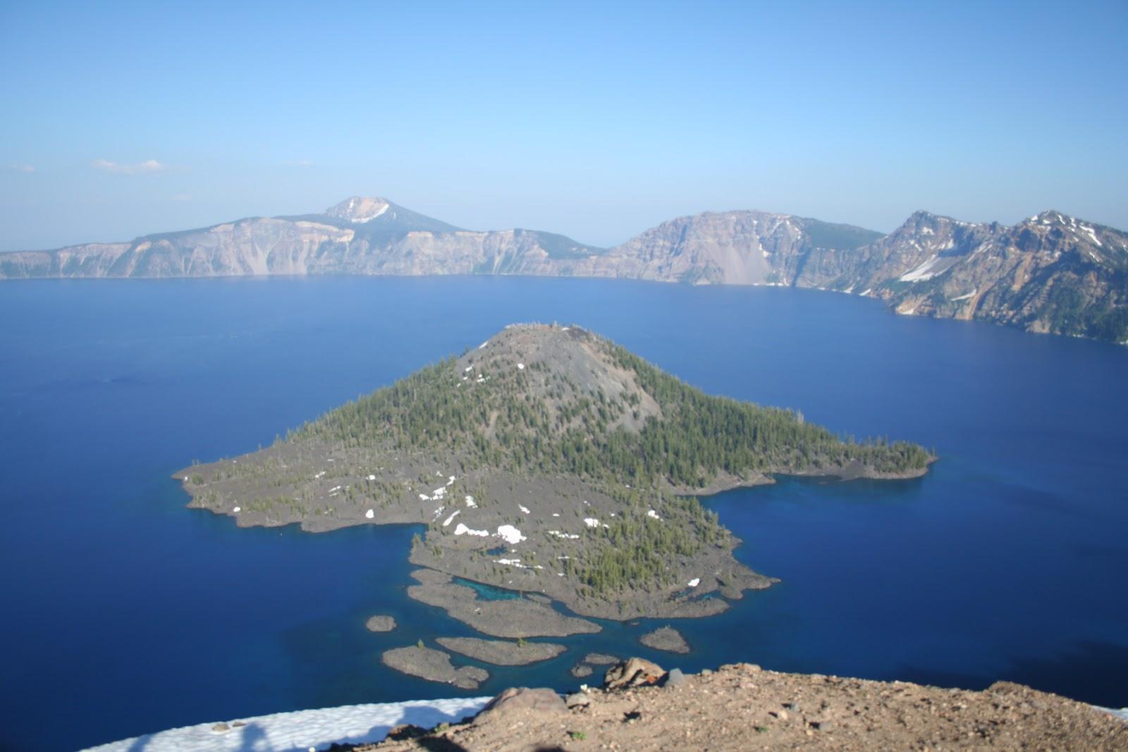 Deepest Lake