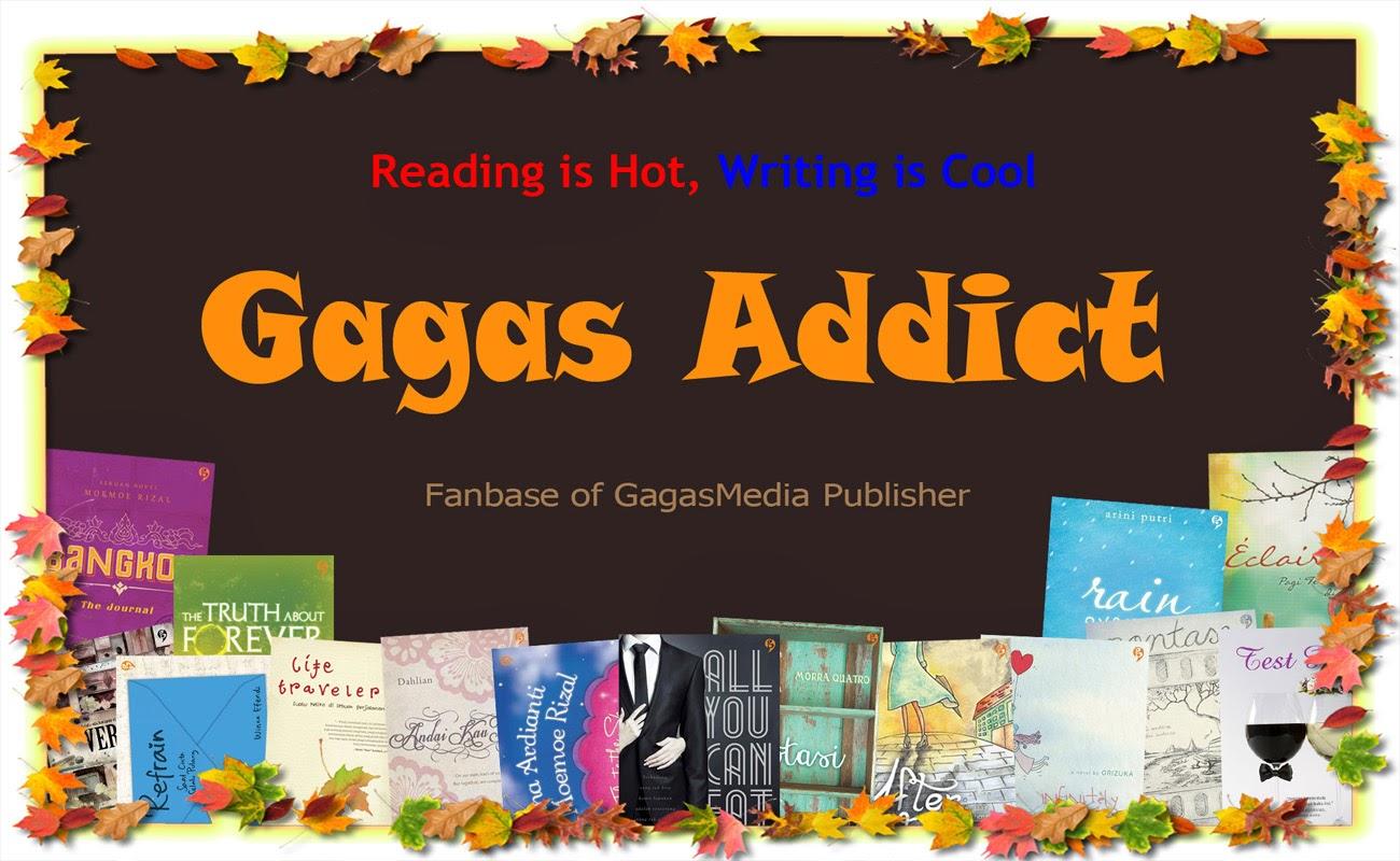 Gagas Addict