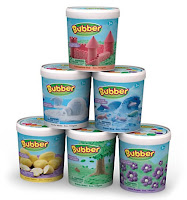 Bubber giveaway