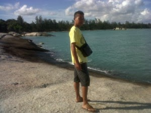Paket Wisata Belitung Murah Khusus Backpacker