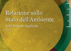 CLICK HERE UNDER-Relazione sullo Stato dell'Ambiente della Regione Basilicata 2013