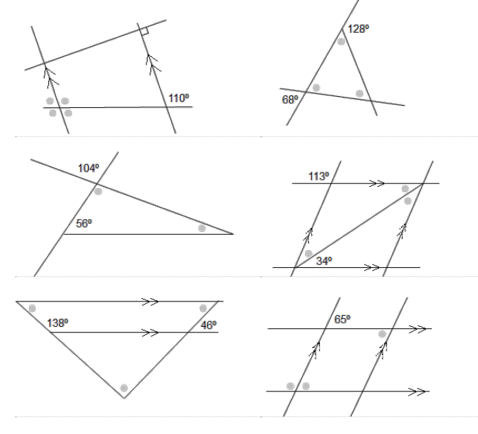 Missing Angles In Polygons Worksheet – Finding Missing Angles Worksheet
