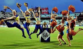 IPL 9 2016 Schedule