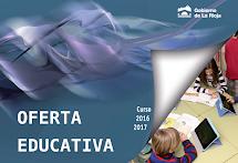 OFERTA EDUCATIVA 2016-2017