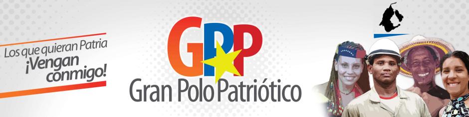 Gran Polo Patriótico - Zulia