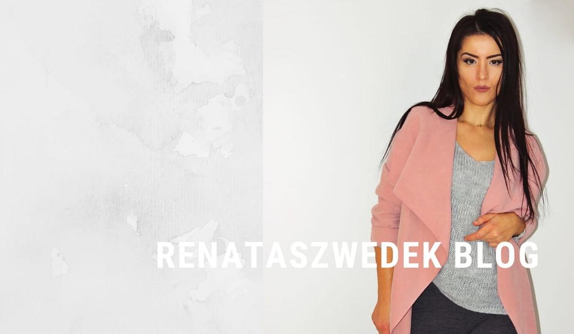 Renata Szwedek blog