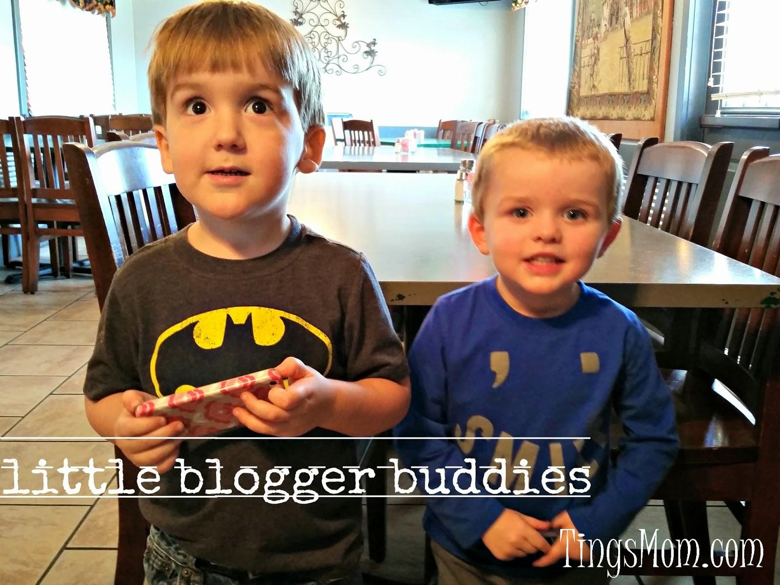 Weekend Recap | #justlikefamily #tingsmom