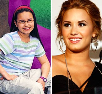 Pictures media disney stars then and now