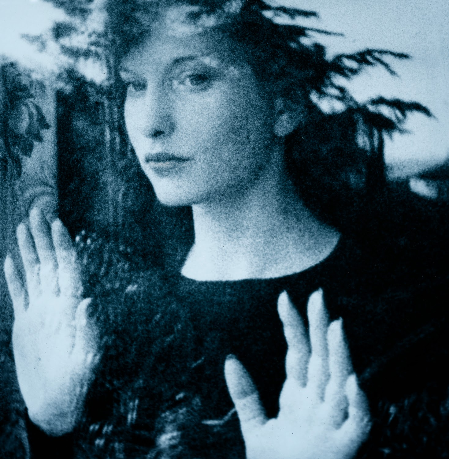 "Maya Deren in ""Meshes of the Afternoon"""