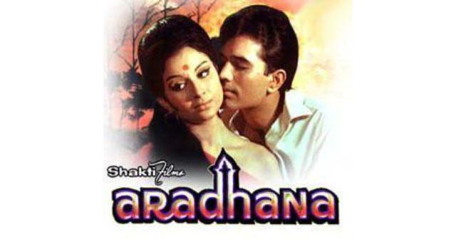 Aaradhana 1969 Sachin Dev Barman