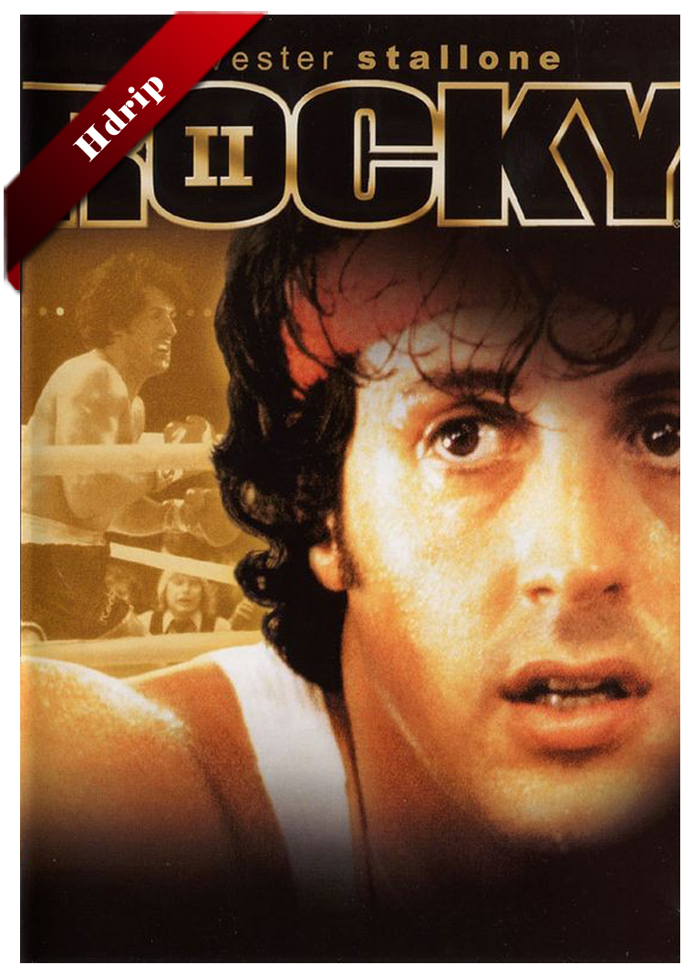 Rocky 2 Hdrip Castellano 1979
