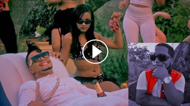 VIDEO ESTRENO - Chimbala – Me Voy (Video Oficial)