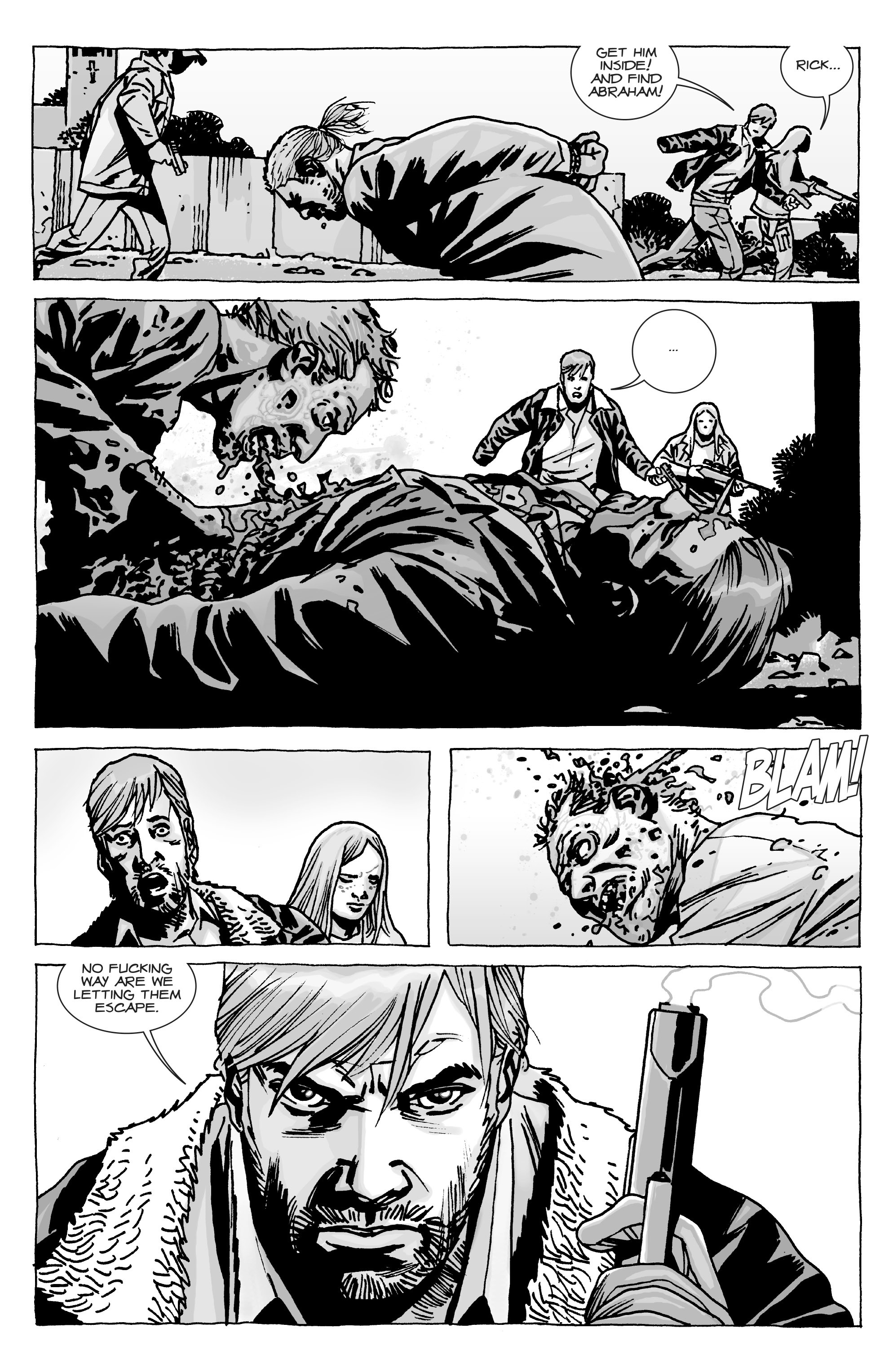 The Walking Dead 98 Page 17