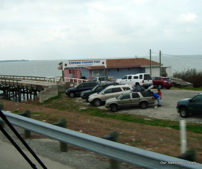 Our awesome travels sat 2011 rockport texas for Copano bay fishing