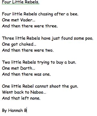 Terrific 2B 2012: Poetry