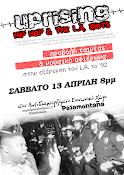Hip hop & L.a. riots (4/'13)