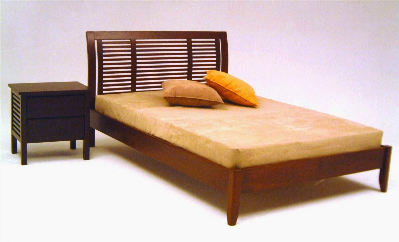 tempat tidur ukuran super single size