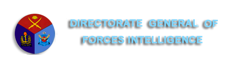 Directorate General of Forces Intelligence