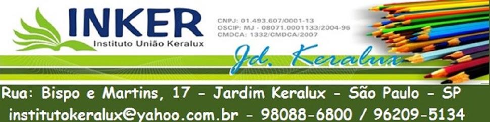 Instituto União Keralux - INKER