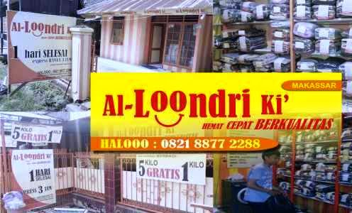 Lowongan Kerja Karyawan Laundry Makassar