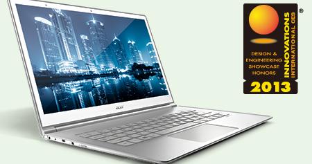 Harga Dan Spesifikasi Laptop Acer Aspire S7 391 Touch