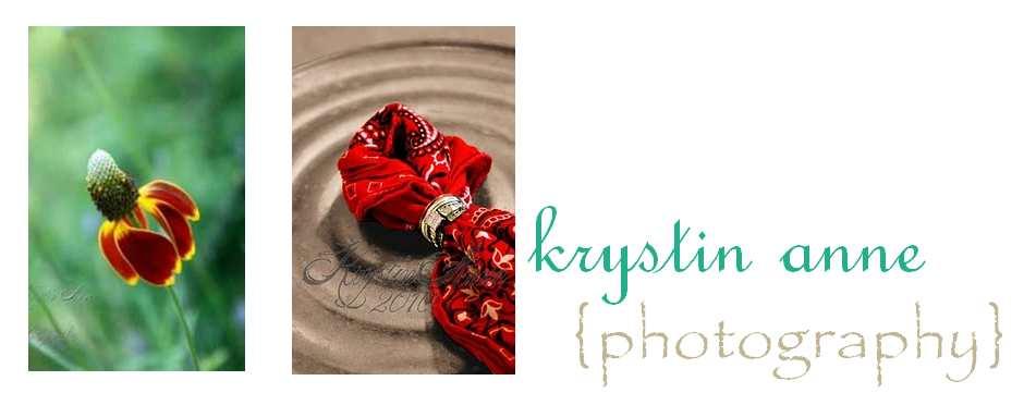 Krystin Anne Photography