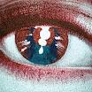 Πίνακες του Αντώνη Μαλαβάζου: Το μάτι