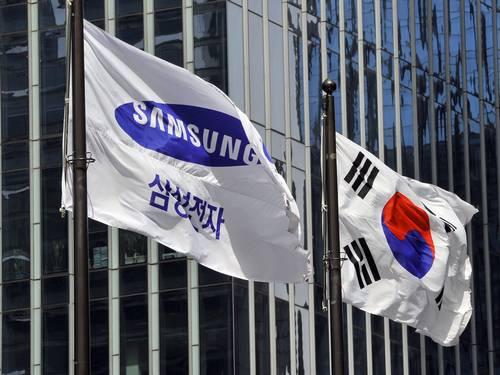 Samsung vai comprar desenvolvedores de software para smartphones