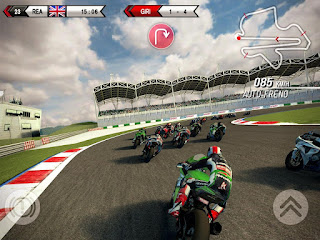 Game SBK 15 Official Mobile Terbaru