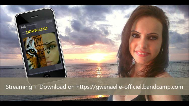 Gwenaëlle - Le Blog