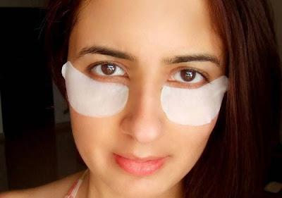 6 Homemade recipes to combat dark circles face mask beauty tips