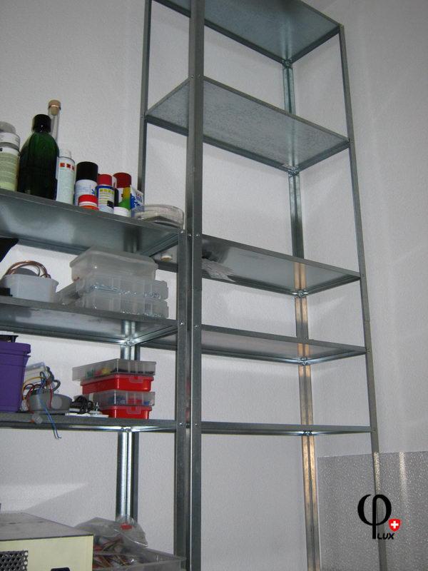 electronic life diy mit ikea der ewige platzmangel. Black Bedroom Furniture Sets. Home Design Ideas
