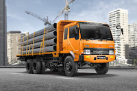 mitsubishi fuso truck fn527ms baru