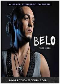 Capa Baixar CD Belo   Tudo Novo (2013) Baixaki Download