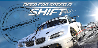 Free Download Games Need For Speed Shift v2.0.8 For Android