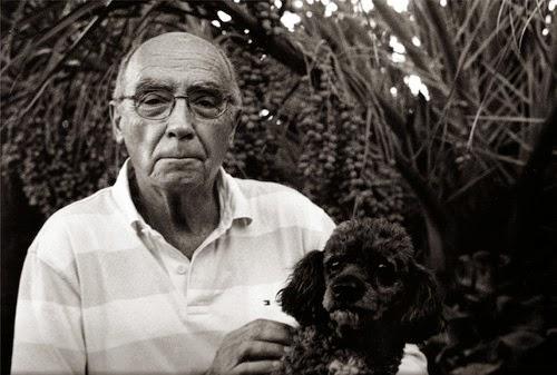 Copla a Pepe el perro de José Saramago