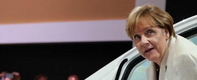 buongiornolink - Volkswagen, Die Welt Il governo tedesco sapeva della truffa sulle emissioni